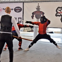 Swordplay 2018 - the full report
