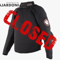 Gajardoni will not be making jackets anymore