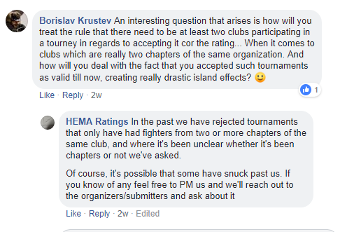 Why you should not lie to HEMA Ratings – HEMA Digest