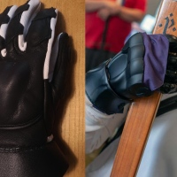 Are new fingered gloves coming?